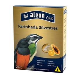 ALCON CLUB FARINHADA SILVESTRES 200GR