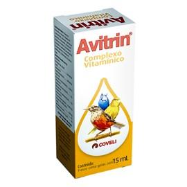 AVITRIN 15ML COMPLEXO VITAMINICO