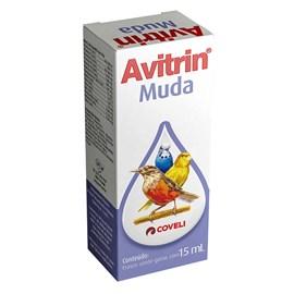 AVITRIN 15ML MUDA