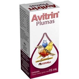 AVITRIN 15ML PLUMAS
