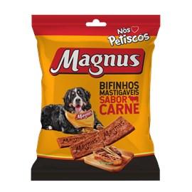 BIFINHO MAGNUS MASTIGAVEIS 60GR CARNE