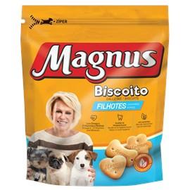 BISCOITO MAGNUS FILHOTE 200GR