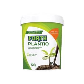 FERTILIZANTE FORTH 400GR PLANTIO