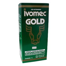 IVOMEC GOLD 1LT