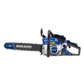 MOTOSSERRA NAKASHI NCS 400 40.1CC 16 POL