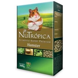 NUTRÓPICA 300GR HAMSTER NATURAL
