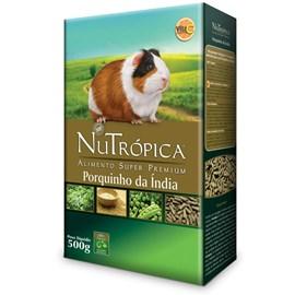 NUTRÓPICA 500GR PORQUINHO DA ÍNDIA