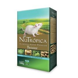 NUTRÓPICA 500GR TWISTER
