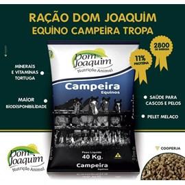 RACAO EQUINO DOM JOAQUIM TRADICIONAL 11P 40KG